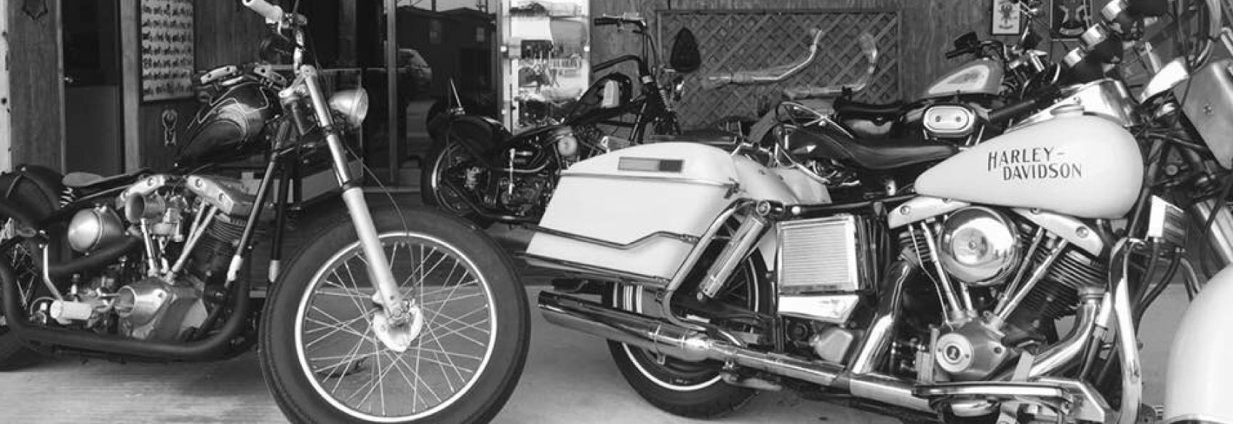 Motor Garage CAN モーターガレージキャン